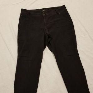 d. jeans Jeans - d. jeans 22W Ankle Jeans